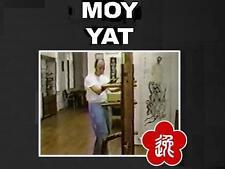 Wing Chun 9 DVD Kung Fu Grand Master Moy Yat Set Yip Man Bruce Lee Jeet Kune Do