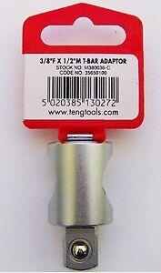 Teng-Tools-M380036C-Adaptateur-Prise-3-8-Femelle-X-1-3cm-Homme-Moteur-35650100