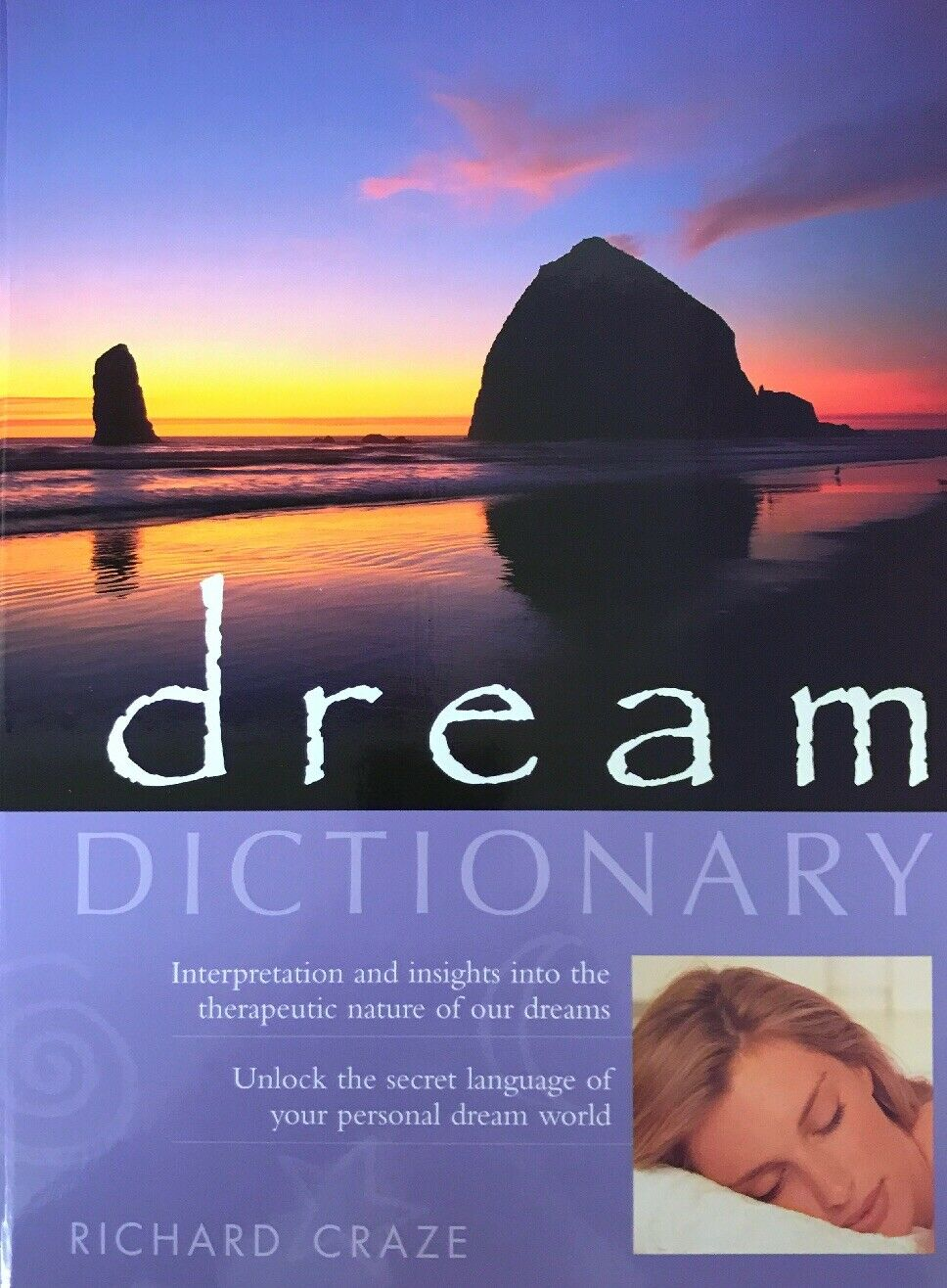 The Dictionary Of Dreams And Their Meanings Interpretation And Insights Into Th For Sale Online Ebay