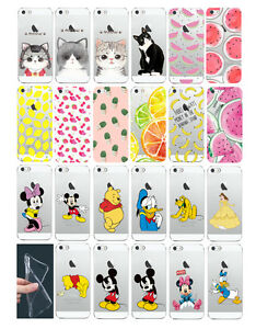 coque iphone 6 disney silicone