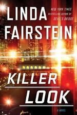 Alexandra Cooper Mysteries: Killer Look 18 by Linda Fairstein (2016, Hardcover, Unabridged)
