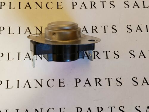 L135-10 F GE PULLED FROM BRAND NEW DRYER 199B214P022 DRYER THERMOSTAT