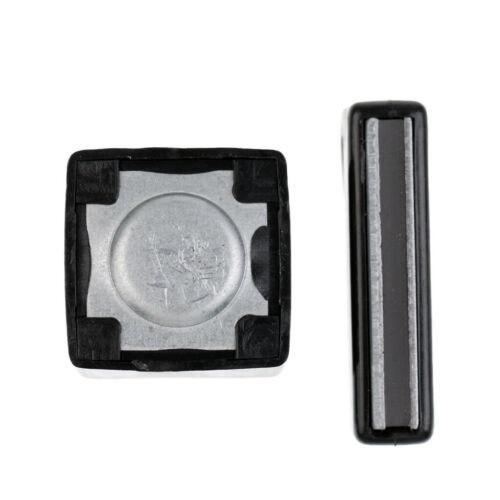 Billard Queue Kreidehalter Kreidehalter Magnet mit Gürtelclip