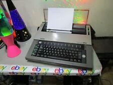 Working Brother Model Ce 50 Correctronic Correcting Electronic Typewriter