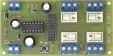 Schaltdecoder, Märklin / Motorola Format, kompatibel zu k84