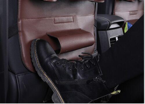 Auto Organizer Rückenlehnentasche Rücksitztasche Rücklehnenschutz Autositztasche