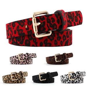 Femme-Ceinture-en-Cuir-Imprime-Leopard-Habille-en-Alliage-a-Taille-pr-Jeans