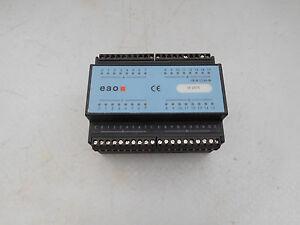Brodersen Télécommande Ucl-32di.d1/ts70, Brodersen Ie 2470 Eingangserweiterung Ferme En Structure