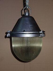 Industrial-Factory-Cage-Vintage-Retro-Pendant-Light-Lamp