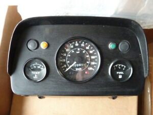 Bedford-MJ-Instrument-Cluster-new-old-stock-en-Kph