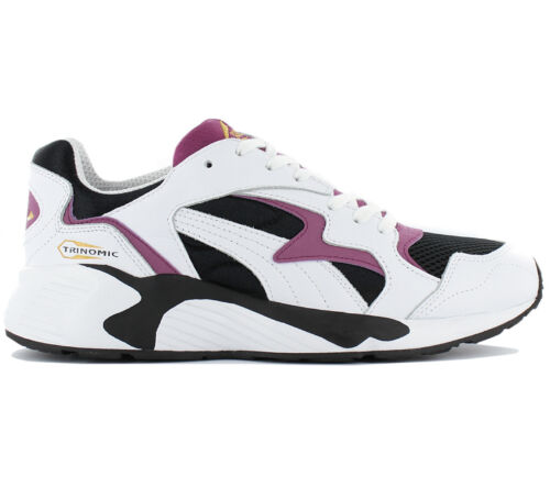 Da Puma Scarpe Og Prevalere Uomo 02 Sneaker Ginnastica Trinomic 364106 Bianco fwrfIz
