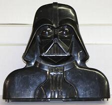 Vintage Kenner Star Wars Darth Vader Carry Case w/ 15 Action Figures Toys