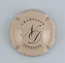 capsule champagne NIZIOLEK DEHU n°3c saumon et noir