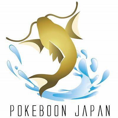 Poke-Boon JAPAN