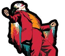 The Joker Colors 3 5 Vinyl Decal Stickers