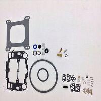 Edelbrock Performance Carburetor Kit 1405 1406 1407 600-650-750 Cfm
