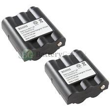 2 Two-Way 2-Way Radio Battery 350mAh for Midland LXT-210 305 310 350 410 435