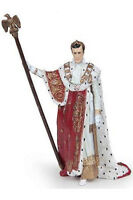 Papo Coronation Of Napoleon Bonaparte Historical Figure Toy Figurine 39728