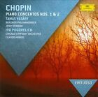 Chopin: Piano Concertos Nos. 1 & 2 (CD, Jan-2012, DG Deutsche Grammophon)