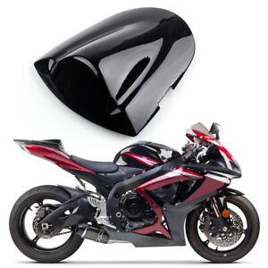 ABS-Posteriore-Monoposto-Coprisella-Per-Suzuki-GSXR600-750-2006-2007-Nero