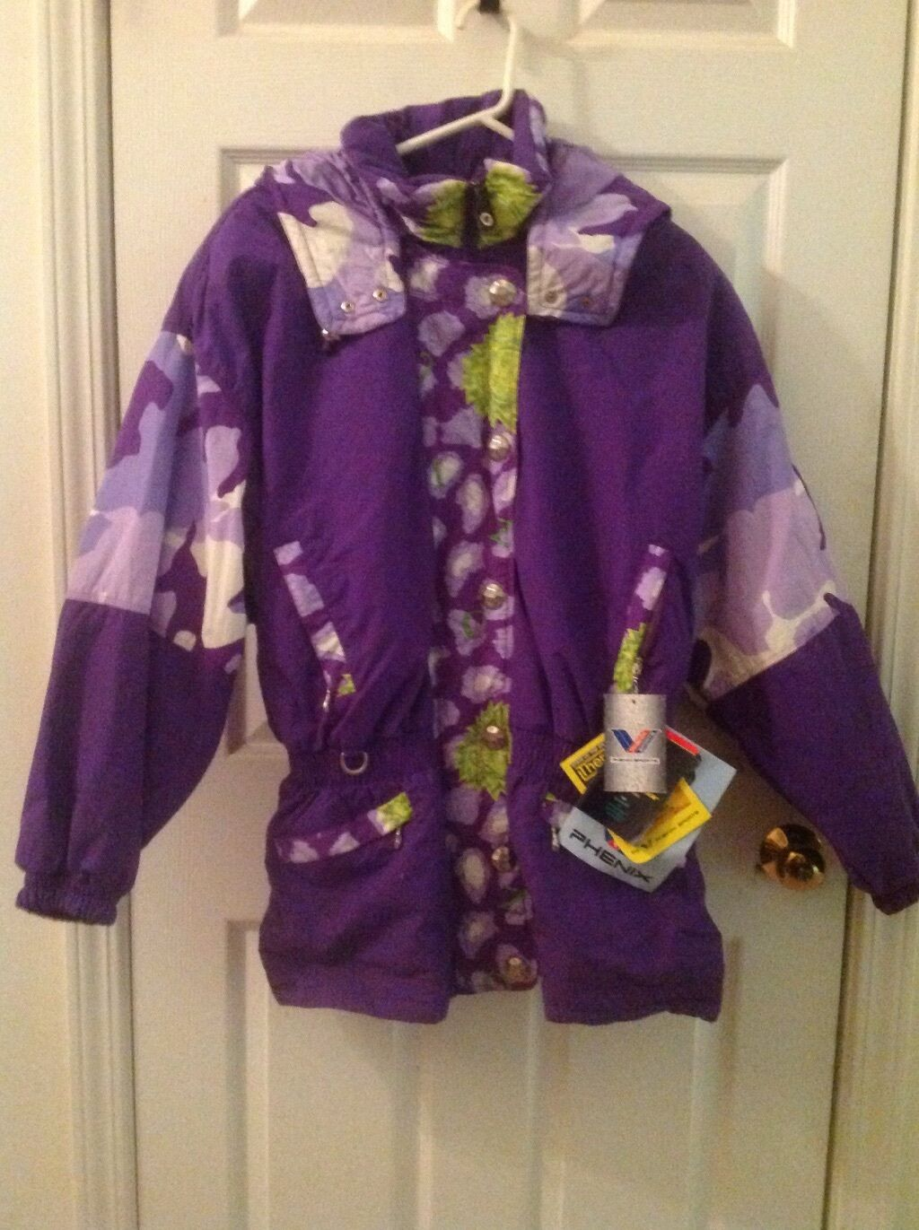 PHENIX Women's Ski Snowboard Parka,  NWT, Size 14  great selection & quick delivery