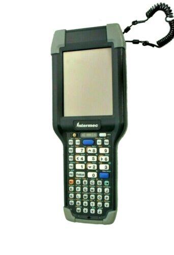 CK3B20M00E100 Intermec CK3 Mobile Computer Wi-Fi Bluetooth 2D Imager