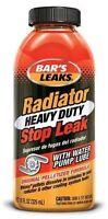 3-day Sale Bars Leaks Plt11 Pelletized Radiator Stop Leak - 11 Oz.