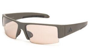 Adidas-retego-II-A401-00-6052-Matt-Silver-Gray-LST-Lens-Sunglasses