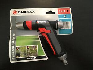 Gardena-Pistolet-de-nettoyage-Premium-8101