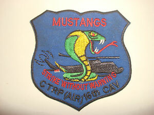 C-Tropas-16th-Aire-CaballeriaRgt-Mustangs-034-Strike-Without-Warning-034-Vietnam-War