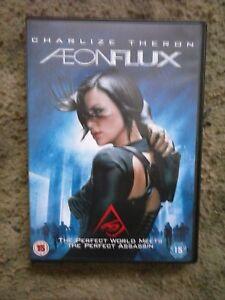 Aeon Flux DVD  Charlize Theron - Chesham, Buckinghamshire, United Kingdom - Aeon Flux DVD  Charlize Theron - Chesham, Buckinghamshire, United Kingdom