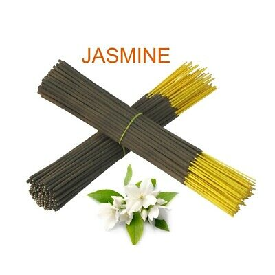 JASMINE FRAGRANCE//AROMA INCENSE STICKS HAND DIPPED FROM INDIA