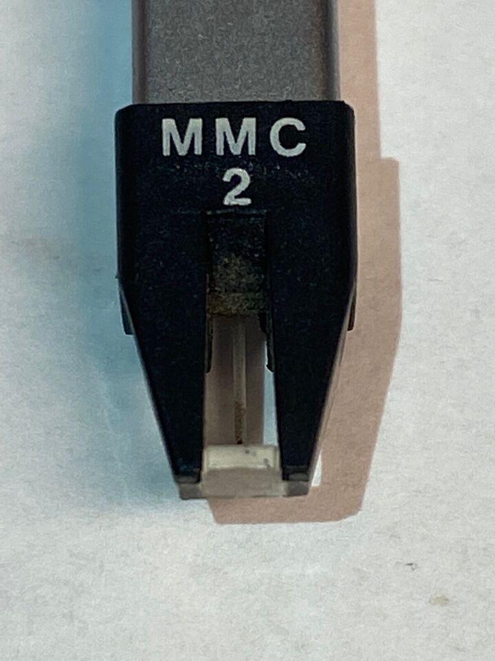 Pickup, Bang & Olufsen, MMC2
