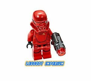 LEGO-Minifigure-Star-Wars-Sith-Jet-Trooper-First-Order-75266-FREE-POST