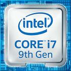 Intel i7-9700 3.0GHz 8 Core Processor (BX80684I79700)
