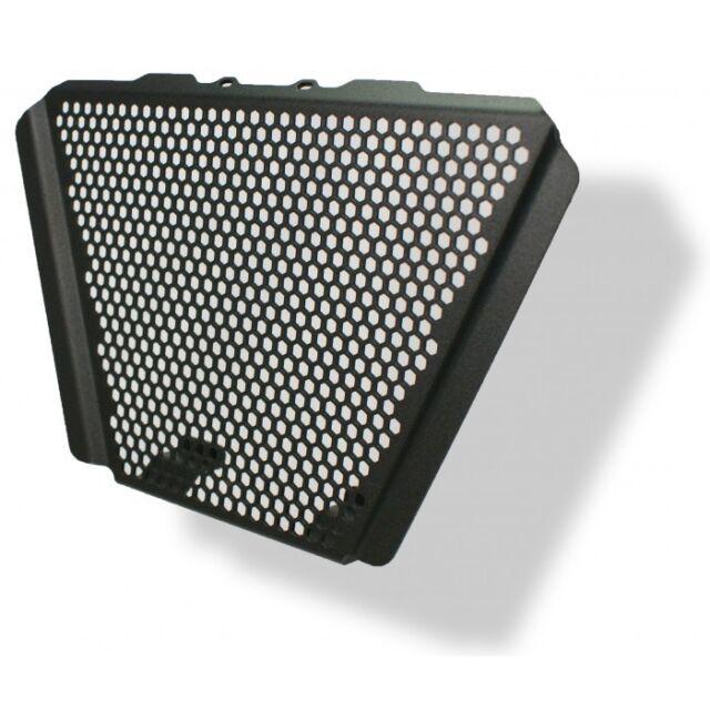 Aprilia Tuono V4 2011-2014 Protección para Enfriador de Aceite CNC By EVOTECH