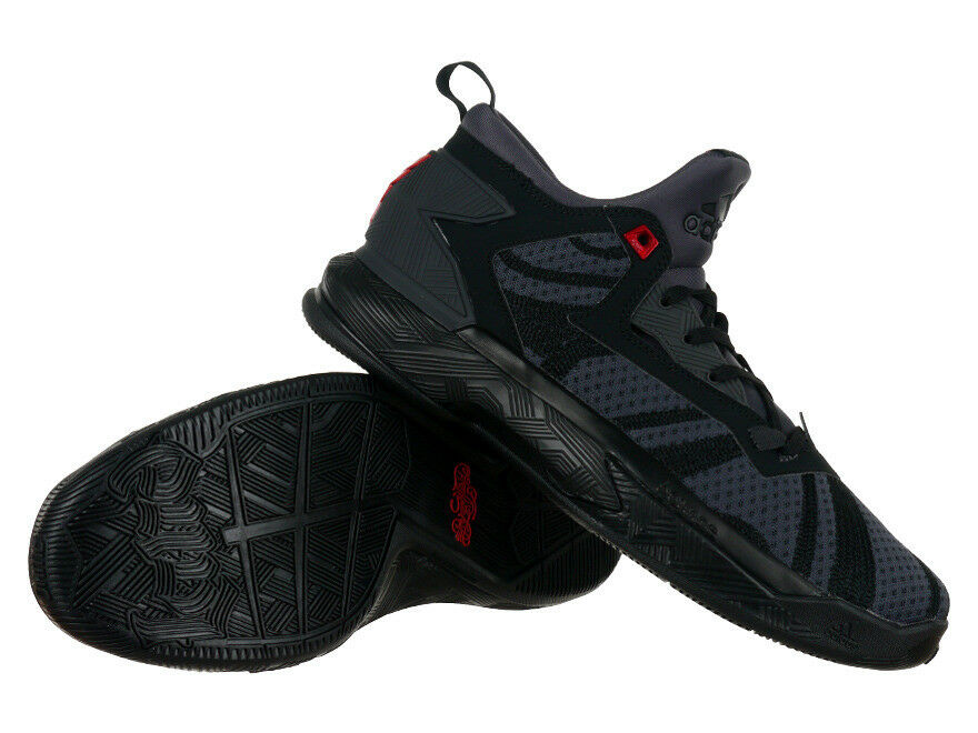 Shoes Adidas Damian Lillard 2 homme  sport for basketball