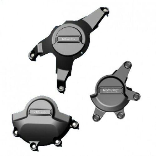 Honda CBR 1000rr 08-16 Gbracing Moteur Couvercle Protecteurs phrase Engine Cover Protect