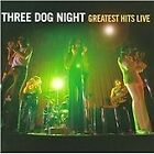 Three Dog Night - Greatest Hits Live (Live Recording, 2008)