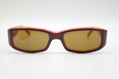 Analytisch Blue Matrixx Bm561 52[]17 Rot Oval Sonnenbrille Sunglasses Neu VerrüCkter Preis