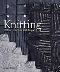 Knitting von Alison Ellen (2011, Gebundene Ausgabe)