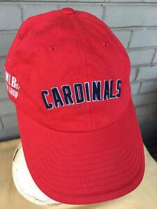 St-Louis-Cardinals-Adjustable-Baseball-Cap-Hat-MLB07