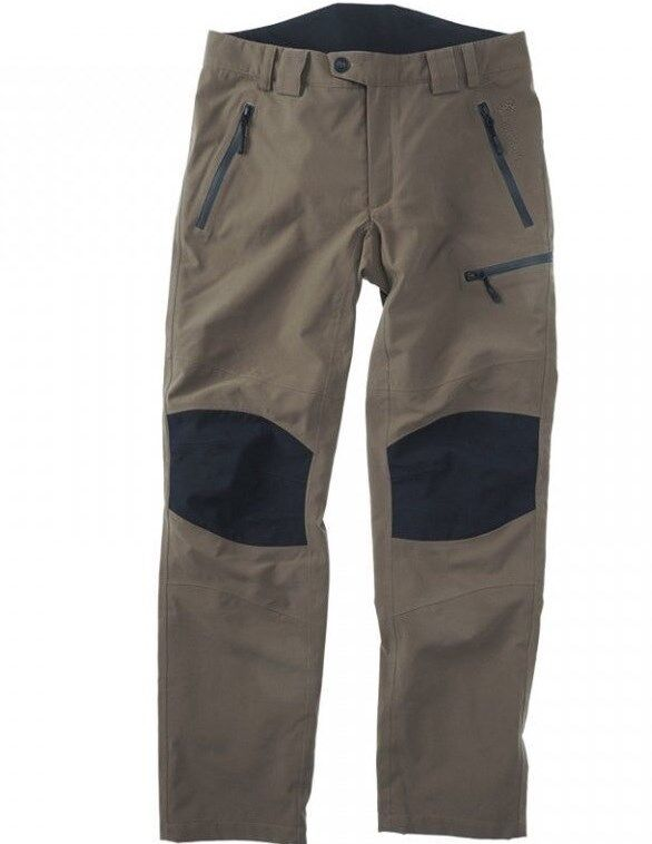 NEW BROWNING hunting trousers FEATHER LIGHT DYNAMIC - wind- and waterproof