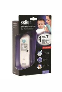 Oido-Braun-ThermoScan-IRT-6030-5-termometro-Precision-Profesional-No-1