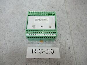Ginova-P-3170-01-B-Hamo-939-69-0200-Druckinterface