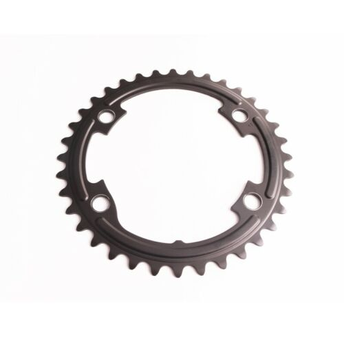 Shimano 105 R7000 Chainring 110BCD 11Speed 34 36 39 50 52 53T Road Bike Crankset
