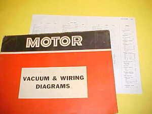 [WLLP_2054]   1965 1966 1967 1968 1969 FORD FALCON FUTURA RANCHERO VACUUM+WIRING DIAGRAMS  | eBay | 1966 Ford Falcon Ranchero Wiring Diagram |  | eBay