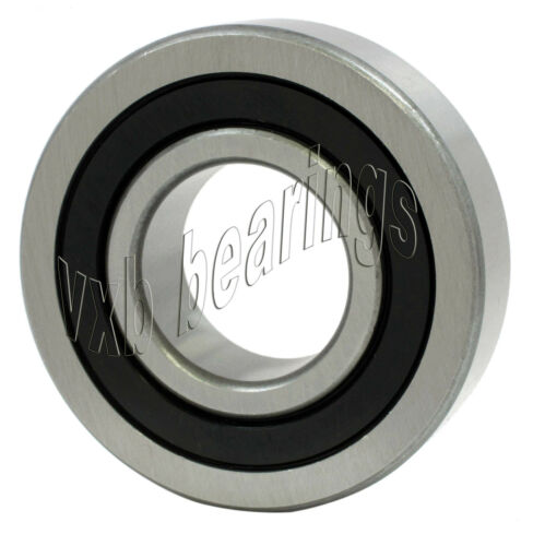 "RLS6-2RS 3//4/""x 1 7//8/""x 9//16/"" inch Sealed RLS6RS Deep Groove Radial Ball Bearings"