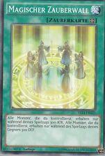 YU-GI-OH Magischer Zauberwall Common YS14-DE021