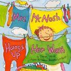 Mrs Mcnosh Hangs up Her Wash by Sarah Weeks (Paperback, 2002)